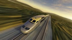 Alberta High-Speed Line Meets With