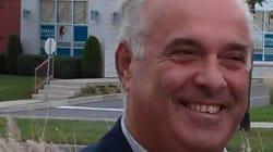 Francesco Ierfino se retire comme candidat pour Équipe Marcel