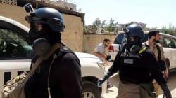 Ban Ki-moon: Assad colpevole di
