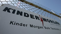 Kinder Morgan: Another Enron-Style House of Cards in