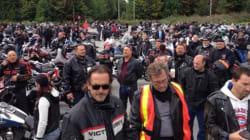Des motocyclistes se disent victimes de