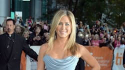 Jennifer Aniston Is Worth The
