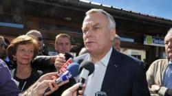 Ayrault demande à l'UMP de clarifier sa position vis-à-vis du