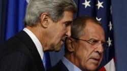 Armes chimiques: la Syrie salue l'accord