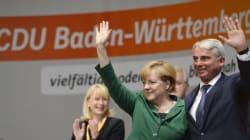 Élection en Bavière : majorité absolue pour les conservateurs de