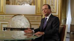 PS ou FN : la leçon de Hollande à