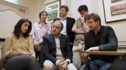 Rénovation thermique: Hollande tente de réchauffer ses relations avec les