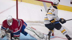 Le Canadien s'incline 5-4 face aux