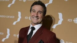 28e Gala des Prix Gémeaux : René Simard fier de son équipe