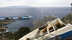 Dal naufragio al recupero: le tappe