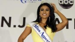 E' la prima indiana vincitrice di Miss America. Nina Davuluri vince il concorso americano