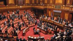 Berlusconi ha partecipato solo a un voto in Senato. Al Pdl il record dell'assenteismo