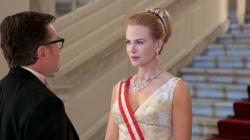 Nicole Kidman en Grace de Monaco: le premier extrait du