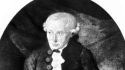 Une discussion sur Kant tourne en bagarre impliquant une arme à
