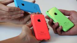 Quel opérateur propose (vraiment) l'iPhone 5C le moins