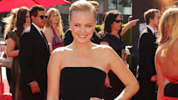 Malin Akerman Embraces Post-Baby
