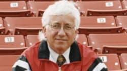 Former Stampeders' Owner, Philanthropist