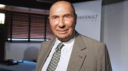 Serge Dassault : le Sénat rejette la demande de levée de l'immunité