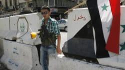Le programme de destruction des armes chimiques en Syrie: une question de