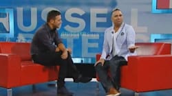 Russell Peters: Stop Being So Politically