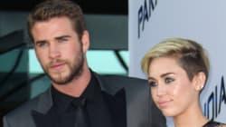Miley Cyrus et Liam Hemsworth: c'est