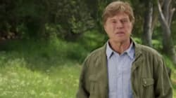 WATCH: Redford Calls Alberta Oil 'Dirtiest Oil On The