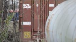 Québec prend le contrôle du terrain contaminé par des BPC à