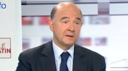 Moscovici confirme que la dette va