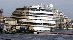 Costa Concordia: entro l'estate il relitto sarà spostato dall'Isola del Giglio. Ancora incertezza sul porto