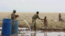 In Kenya c'è acqua: scoperti 5 laghi sotterranei. Esultano 17 milioni di keniani senza acqua potabile