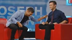 Joseph Gordon-Levitt: Women Are More Than 'Sex