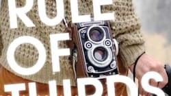 The Rule of Thirds, An Excerpt From Chantel Guertin's Latest