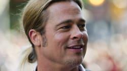 Quand Brad Pitt s'invite à un mariage...