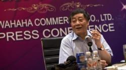Il secondo uomo più ricco della Cina accoltelato da un disoccupato che chiedeva