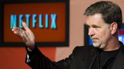 What Netflix Is Doing To Piracy In
