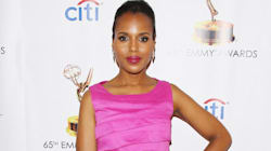 Kerry Washington's Rare Style