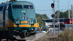 UPDATED: Deadly Crash Prompts Train