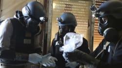 Armes chimiques: les inspecteurs arrivent en Syrie pour leur