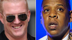 Rock Star Tells Strombo Jay Z Should 'F***