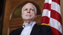 McCain publie une violente tribune dans la