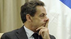 Sarkozy victime de la loi sur la
