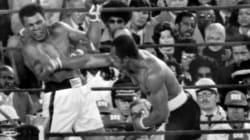 Mort du boxeur qui avait cassé la mâchoire de Mohamed