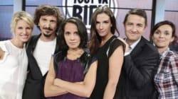 Le directeur de France 2 débarqué à cause de l'émission de Sophia