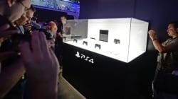 Les consoles PS4 et Xbox One lancées au Canada en