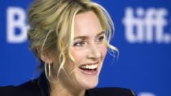Kate Winslet ne veut pas s'appeler Kate