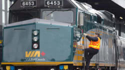 Via Rail Service Expected To Return To