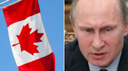Russia Releases Canadian On
