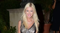 Tara Reid's Shocking