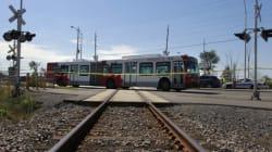 Drame à Ottawa : l'état des voies ferroviaires et du train pas en
