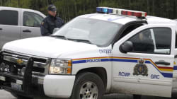 RCMP Identify Remains Washed Up On